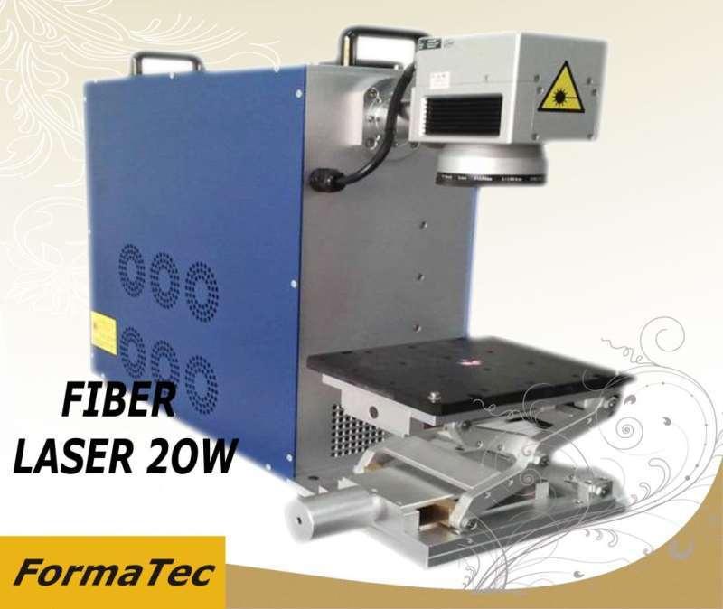 Fiber Laser 20w - маркиращ лазер-1
